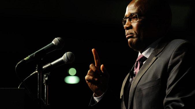 Motsoaledi orders Eastern Cape to start over