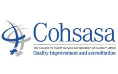 Latest COHSASA Accreditation Awards February 2015