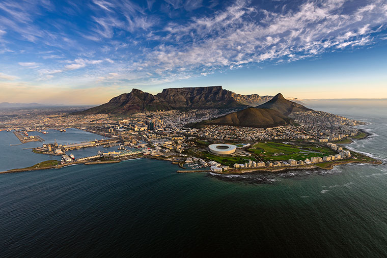 COHSASA to co-host ISQua 2019 conference in Cape Town!