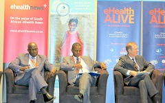 eHealthALIVE2016 Drives Health System Transformation