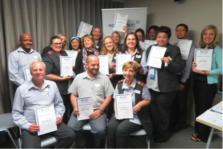 Western Cape Mediclinics receive a cluster of quality awards