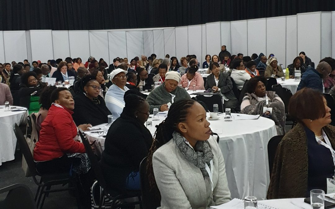 Quality Management Conference at Africa Health a great success