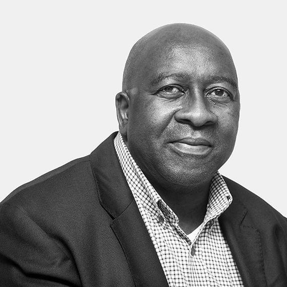 Mr Nhlanhla Nene, the newly elected vice-Chairperson of COHSASA