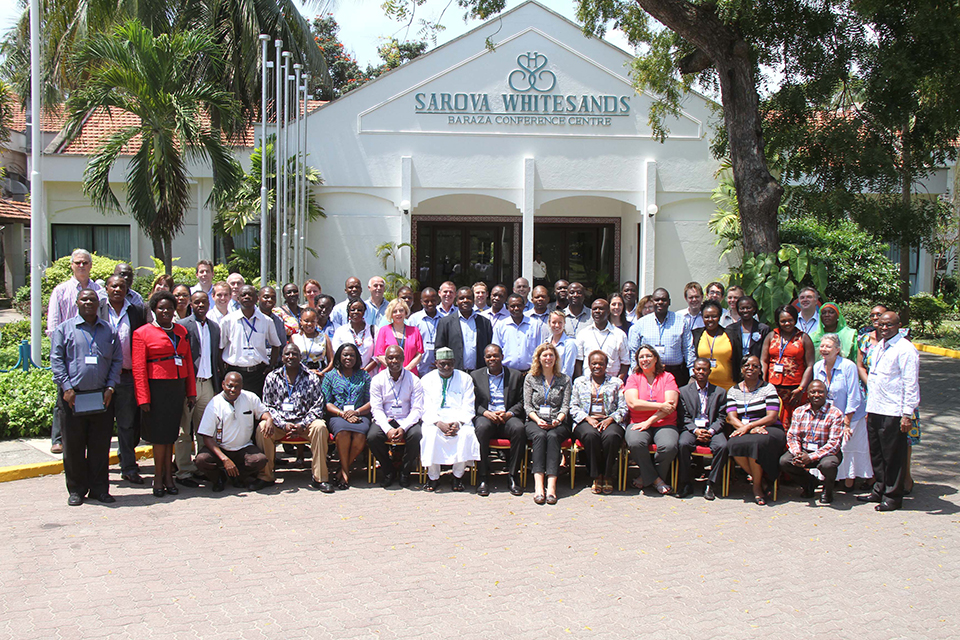 2nd SafeCare conference held in Mombasa