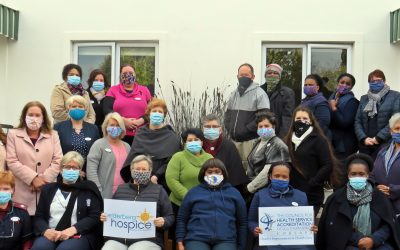 Helderberg Hospice accredited for a 5th time